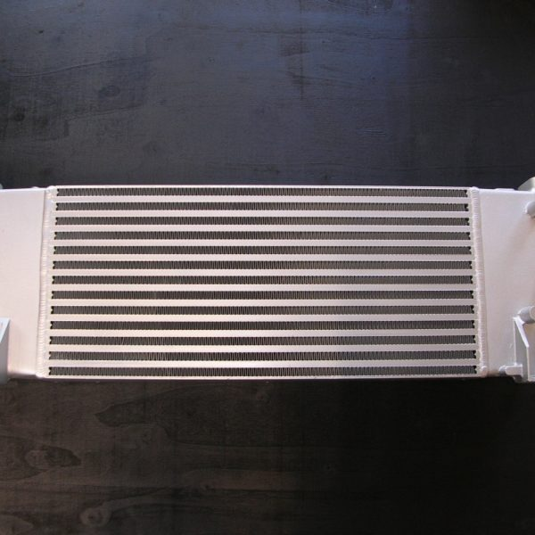 Nissan Navara D40 3 0 V6 Pathfinder R51 V9X Preformance Intercooler
