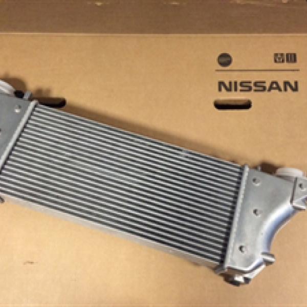 Nissan Navara D40 V9X V6 Charge Air Cooler Intercooler 144615X20A