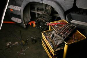 American Pick Up Repairs Garage